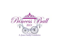 2013 Princess Ball, benefiting Harbor House