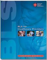 BLS for the Healthcare Provider: Los Angeles, Area 0001