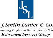 J. Smith Lanier & Co. Retirement Services Group logo