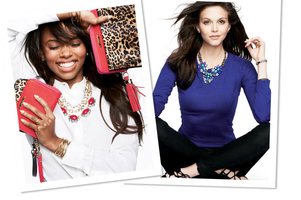 Stella & Dot Fall Collection Debut (Athens Area)