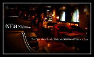 """""""Be Social"""" Happy Hour Dallas: ( 8.26.13 ) NEO Nights..."""