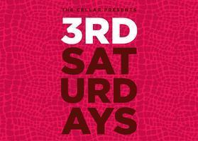 Third Saturdays @ The Cellar
