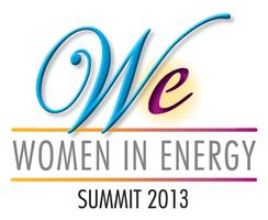 Women in Energy Summit 2013