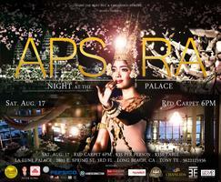 Apsara Night at the Palace