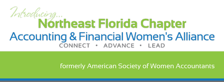 AFWA JAX (Accounting & Financial Women's Alliance)