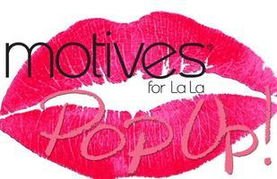 "Motives For LaLa ""POP UP SHOP"""