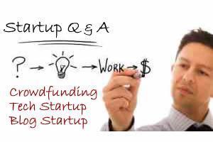 Business Start Ups Marketing Q & A