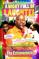 "KEEP 'EM LAUGHING TOUR STARRING JOE ""CHEEZY"" CLAIR..."