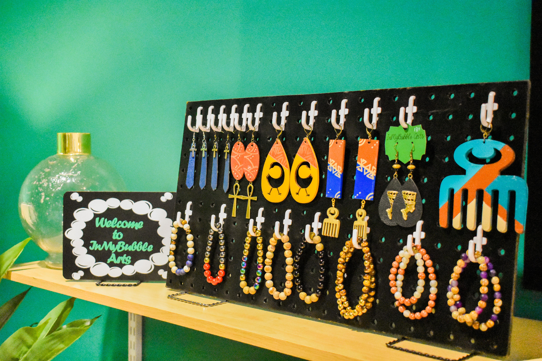 The Blactivate! Marketplace @ CIC | Thursday Pop Up Shop