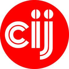 Centre for Investigative Journalism logo