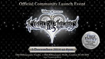 KINGDOM HEARTS HD 2.5 ReMIX - OFFICIAL COMMUNITY...