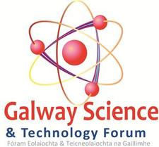 2018 Galway Science & Technology Festival  logo