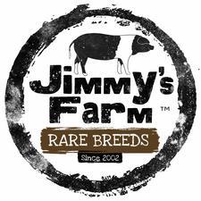 Jimmy's Farm logo