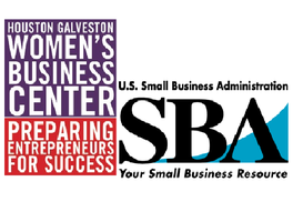 Houston Galveston Women's Business Center Orientation
