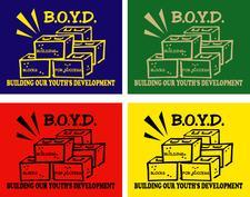 Building Our Youth's Development www.boyd-nj.org logo