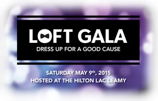 L'Oreal Professionnel Presents-The Loft Gala