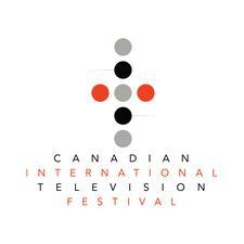 Canadian International Television Festival logo