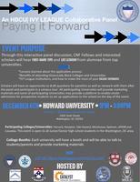 Washington, D.C. HBCU / Ivy League Panel Discussion:...