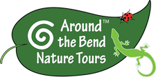 Around the Bend Nature Tours logo