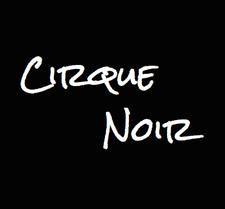Cirque Noir logo