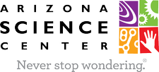 Arizona Science Center logo
