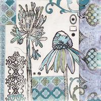 Ceramic tiles workshop with Linzi Ramsden