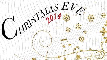 Christmas Eve 2014 @ Granger Community Church