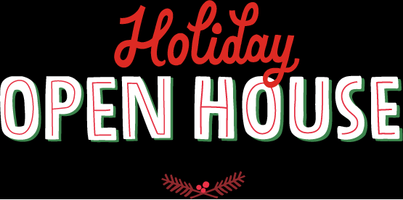 Holiday Open House- OVERCOMING Infertility
