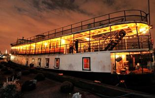"""Big Night"" Seasonal Feast & Tour at Yankee Ferry"