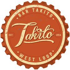 Bar Takito logo