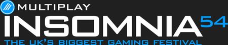i54 - Insomnia Gaming Festival