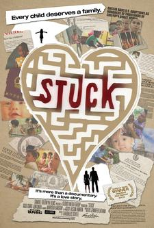 STUCK Documentary logo