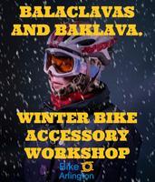 Balaclavas and Baklava: Make Your Own Winter Bike...