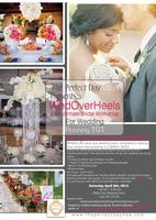 The WedOverHeels Wedding Workshop & Seminar