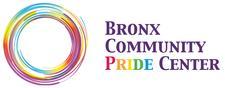 Bronx Pride logo