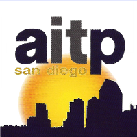 AITP San Diego's December Holiday Party