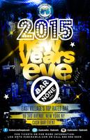 New Year's Eve New York at Bar None