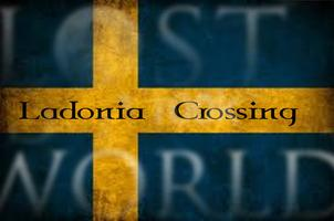 Viking's Crossing Ultra Trail 2015 - Lost Worlds Sweden