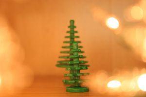 Lego Ornament Building Workshop December 19