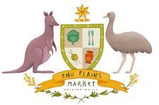 Emu Plains Market logo