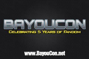 BayouCon 2013