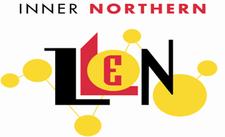 Inner Northern LLEN  logo
