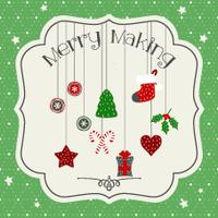 MERRY MAKING - I decori natalizi