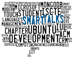 Smart Talks: MongoDB