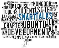 Smart Talks: Microsoft Dynamics CRM
