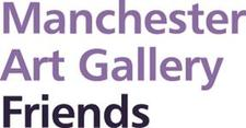 Manchester Art Gallery Friends logo