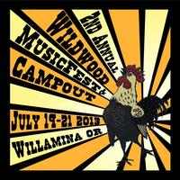 Wildwood Music Fest and Campout