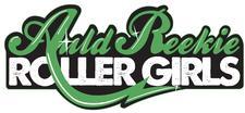 Auld Reekie Roller Girls logo