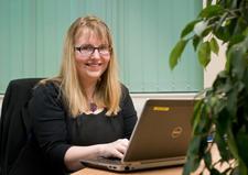 Melanie Kidd - Science & Technology Facilities Council logo