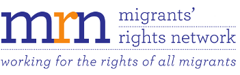 Migrants' Rights Network Charity Raffle